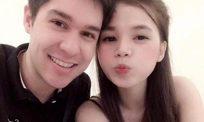 Chuyện hẹn hò '7 ngày là yêu rồi cưới' và hôn nhân hạnh phúc của cô gái Việt