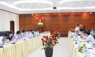 Lào Cai giảm bớt phiền hà cho người dân về thủ tục hành chính