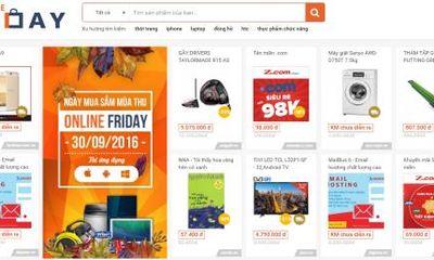 68.200 sản phẩm khuyến mãi trong Ngày mua sắm Online Friday