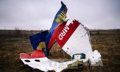 Nhóm điều tra quốc tế: Tên lửa Nga bắn rơi máy bay MH17