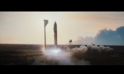 Mất ít nhất 40 năm để đưa 1 triệu người lên sao Hỏa