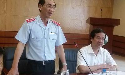 Thanh tra chính phủ bắt đầu thanh tra Đại học Quốc gia Hà Nội