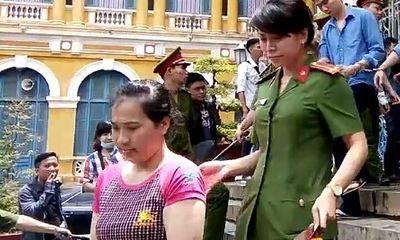 Ổ mại dâm núp bóng spa ở Sài Gòn