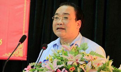 Bí thư Hà Nội: Người dân cả nước nhìn vào cách ứng xử của chúng ta