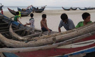 Vụ Formosa xả thải: Ứng trước 3.000 tỷ đồng bồi thường