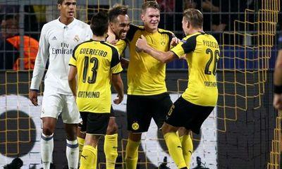 Xem trực tiếp Leverkusen vs Dortmund 22h00