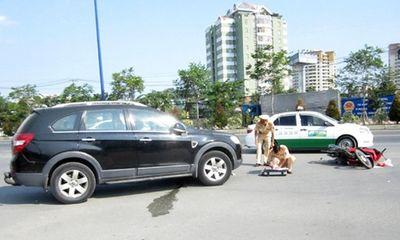Công an được giữ phương tiện gây tai nạn giao thông trong bao lâu