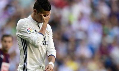 Ronaldo, Bale song kiếm hợp bích, Real vẫn hòa trận thứ 4 liên tiếp
