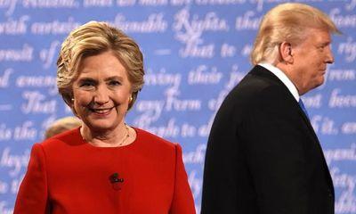 Người Trung Quốc bất ngờ yêu mến bà Clinton hơn ông Trump