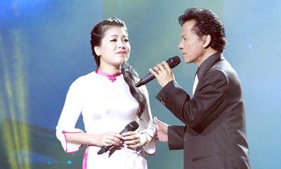 Anh Thơ trải lòng về những ý kiến trái chiều khi hát bolero với Chế Linh