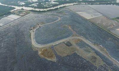 TP HCM họp khẩn vụ Đa Phước trả 2.000 tấn rác
