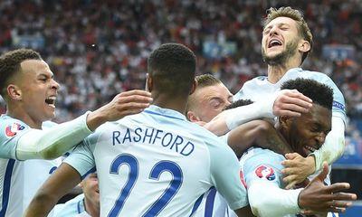 Xem trực tiếp Slovenia vs Anh 1h45