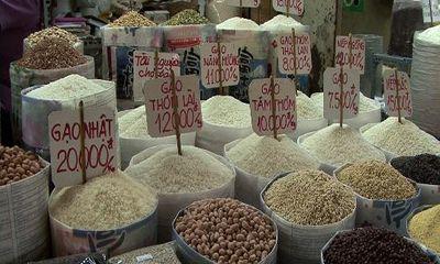 Vì sao hạt gạo Việt lại phải