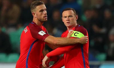 Trảm Rooney chưa đủ để giúp ĐT Anh từ mèo hóa Sư tử