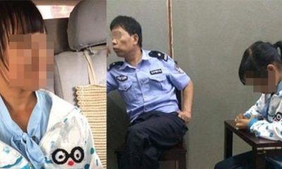 Tình tiết bất ngờ vụ bé gái 12 tuổi mang thai ở Trung Quốc