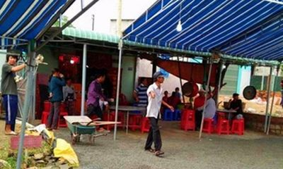 'Đại bàng' tung hoành một thời đất Bình Thuận chết trong trại giam