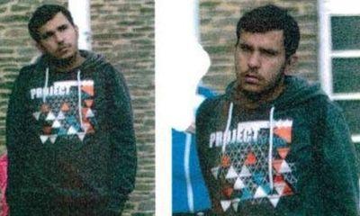 Nghi can âm mưu đánh bom sân bay Berlin tự sát trong tù