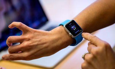Apple dự định dùng Apple Watch để điều khiển thiết bị thông minh
