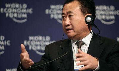 Ai là người vượt Jack Ma để giàu nhất Trung Quốc?
