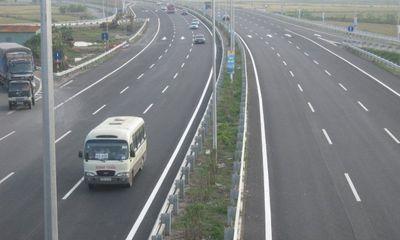 Đề xuất trình Quốc hội duyệt việc làm 1.300 km cao tốc Bắc - Nam