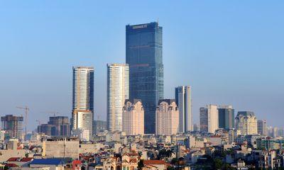 Giá thuê bất động sản TP.HCM tăng, Hà Nội giảm