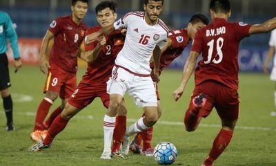 'U19 Việt Nam đá bậy quá; penalty là đúng rồi!'