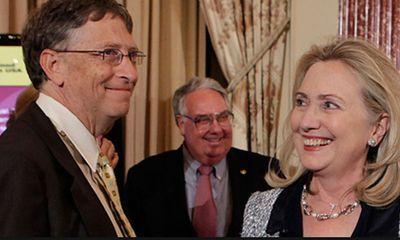 WikiLeaks: Bill Gates được chọn làm ứng viên phó tổng thống Mỹ