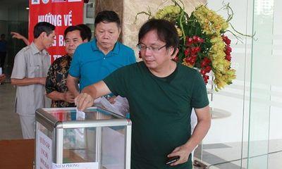 Báo Đời sống & Pháp luật phát động chiến dịch ủng hộ đồng bào miền Trung