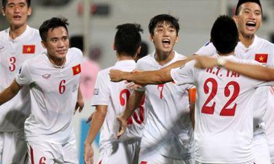 Điểm tin trưa 25/10: Cầu thủ U19 sẽ được đôn lên ĐT Việt Nam?