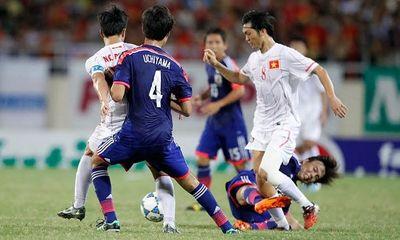 Lịch sử đối đầu U19 Việt Nam – U19 Nhật Bản: Khi 'Núi Phú Sĩ' quá sừng sững