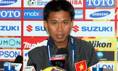 HLV Hoàng Anh Tuấn nói về trận đấu với U19 Nhật Bản