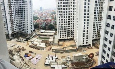 Bất động sản Tây Hà Nội: Có gì 'hot' ở siêu dự án cao cấp sắp bàn giao?