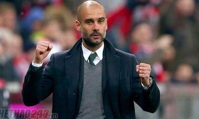 Pep Guardiola đánh giá cao 2 cầu thủ MU trước derby Manchester