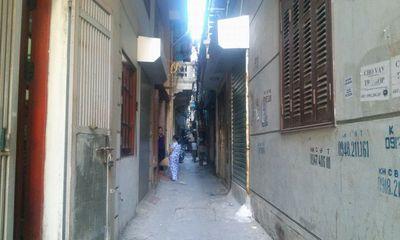 Hà Nội: Phát hiện một nữ sinh tử vong trong phòng trọ