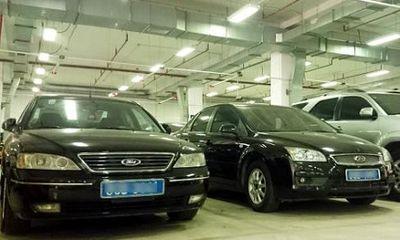TP.HCM tính chuyện thuê xe công, bước đột phá nhằm tiết kiệm ngân sách