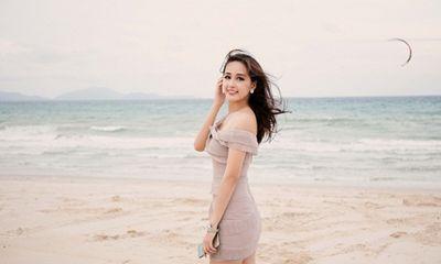 Mai Phương Thuý khoe chân dài eo thon, đập tan tin đồn dáng đẹp nhờ photoshop