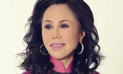 Nữ danh ca Bolero Thanh Tuyền trở lại sau 4 năm vắng bóng