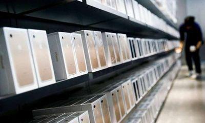 Cô gái mua được nhà nhờ 20 bạn trai tặng 20 chiếc iPhone 7