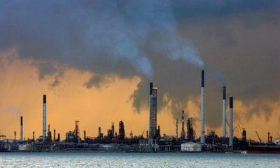 Giá dầu hôm nay 1/11 tăng sau khi OPEC đưa ra chiến lược cắt giảm sản lượng