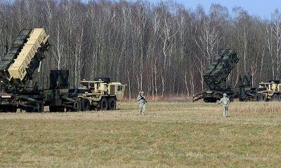 Tên lửa Mỹ sẵn sàng tấn công khu vực chiến lược Nga