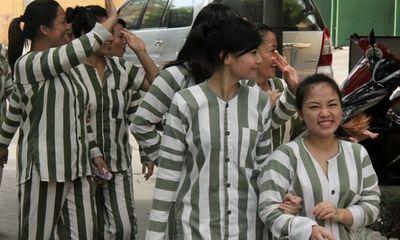 Có buồng hạnh phúc ở trại giam, phạm nhân cải tạo tốt hơn