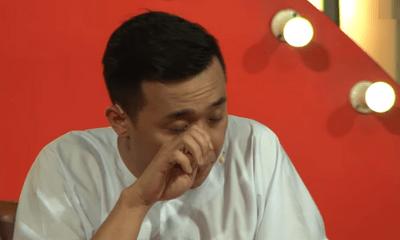 Thách thức danh hài mùa 3 tập 1: Trấn Thành bật khóc vì thí sinh triệu like