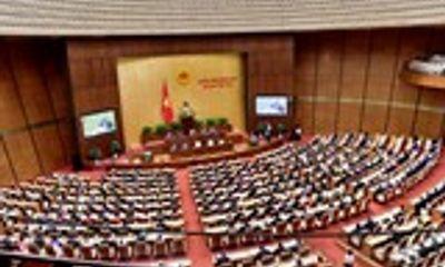 Quốc hội thảo luận Chương trình xây dựng nông thôn mới