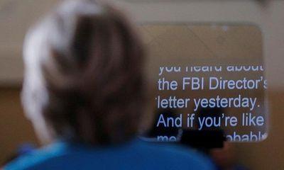 FBI điều tra các tài liệu giả mạo nhằm hạ bệ Hillary Clinton