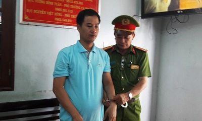 Công an Đà Nẵng bắt tạm giam 3 cán bộ ngân hàng
