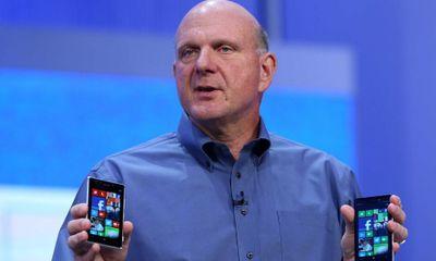 Cựu CEO Microsoft thừa nhận sai lầm vì đã xem thường iPhone