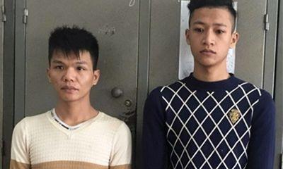 Hai tên trộm dùng dao tấn công nhầm… võ sư
