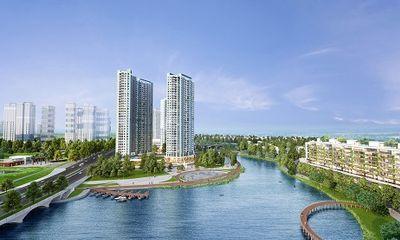 Aqua Bay Ecopark hút khách xếp hàng thâu đêm mua nhà