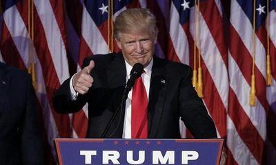 Nga: Chính sách đối ngoại của Donald Trump sẽ tương tự Putin