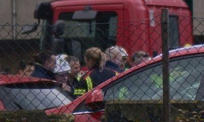 Anh: Rò rỉ khí ga tại nhà máy bia, 23 người thương vong